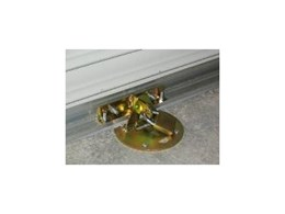 XTRA LOK Roller door security locks, available from Locks Galore