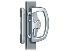 Yarra Ridge lock for sliding doors by Austral Lock