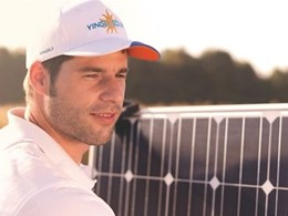 Yingli4You program to raise benchmark for Australia's solar PV industry