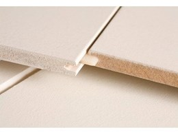 easyline internal wall panels from Easypanel offer an effective alternative to plasterboard