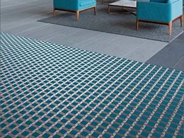 Construction Specialties introduces new entrance mat innovation - Floormations