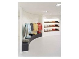 i-puc shopfitting system from Display Design