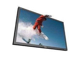 iizel IP56 rated weather-proof LCD TVs from Herma Technologies