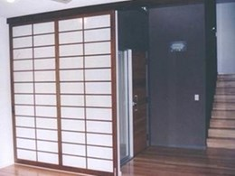 Shoji Screens & Doors bringing Japanese elegance to Australian homes