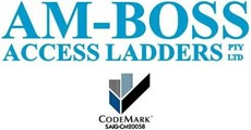 AM-BOSS Access Ladders