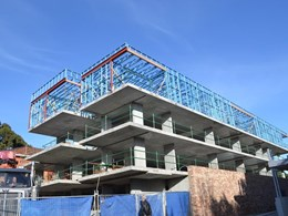 How steel frame construction ensures safety in your build