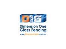 Dimension One Glass Fencing Pty Ltd