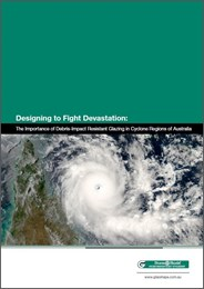 The Importance of Debris-Impact Resistant Glazing in Cyclone Regions of Australia
