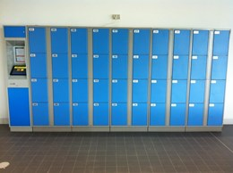 4 reasons why revenue share is the best option for locker systems at public venues