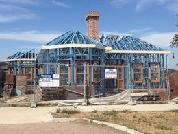 5 reasons why steel framing is best for new home builds