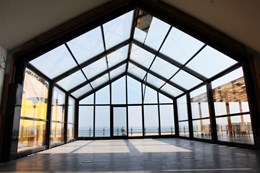 Retractable roofs: bringing the great outdoors, indoors