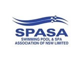 SPASA - Swimming Pool & Spa Association