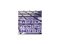 The Window Protection Specialists
