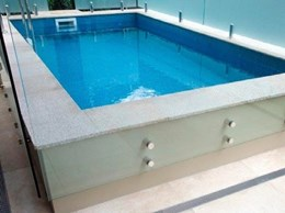 How to keep pool and spa areas safe and hygienic by specifying the right drainage systems