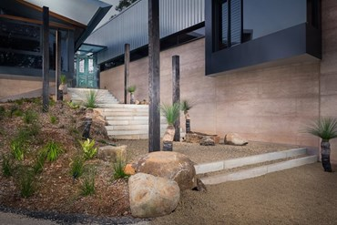 Warriwul Residence Montville by Conlon Group. Photography by Andrew Manson Images