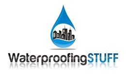 Waterproofing system for concrete products from WaterproofingSTUFF