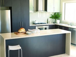 New HI-MACS Prestige solid surface colours available from Gunnersen