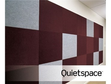 Autex Acoustic Fabric - Quietspace PNS Tiles