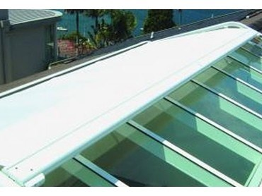 Conservatory Awnings - Markilux 8000 Conservatory