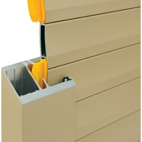 Strength and Durability - Blockout Roller Shutters