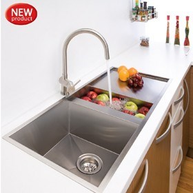 The Squareline Sink Range From Häfele
