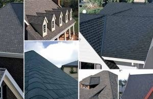 Roofing by American Shingles