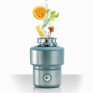 Food Waste Disposer by InSinkErator