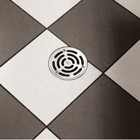 Galvin commercial floor drains – strength with style