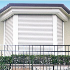 Blockout Shutters - Long Term Energy Savings