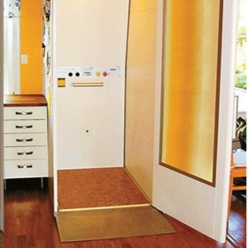 Lifts for small spaces