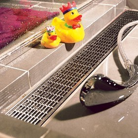 Are slippery grates placing your design at risk?