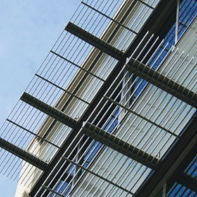 Vollay™ Aluminium Louvres and Shutters, ask for them by name!