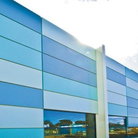 BlueScope Steel offers all building and design solutions