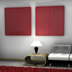 Echohush Cosmo... A Revolution In Room Acoustic Panels