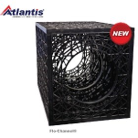 New Flo-Channel® Tank Module From Atlantis