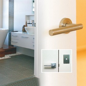 Ezyjamb…clean lines…the flush finish door jamb systems