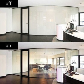 Switchable Glass Fully Made in Australia