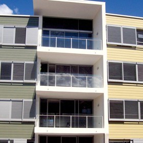 Beyond the standards: Ulltraclad Exterior Cladding