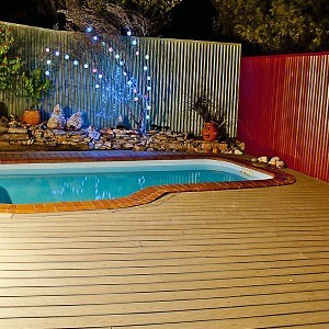Low Cost, High Performance Decking, Reliaboard