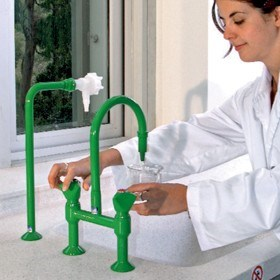 Galvin School and Laboratory Taps – reliable and stylish