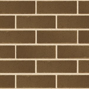 New bricks range trends with a natural finish