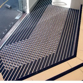 Birrus matting systems – a step ahead