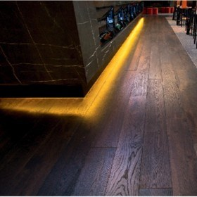 Tectonic Flooring: A Revolutionary Flooring System