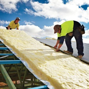 Anticon Roofing Blankets by Bradford Insulation (CSR)