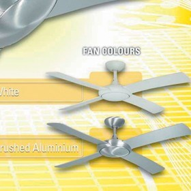 Introducing Icon 52 Ceiling Fan