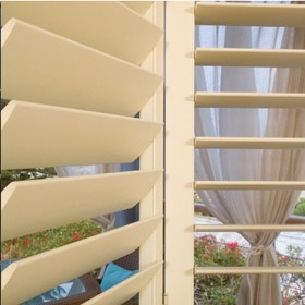 Norman shutters by Lifestyle