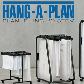 Organise your plans with HANG-A-PLAN