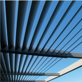 LSSA® custom-made louvres and screens