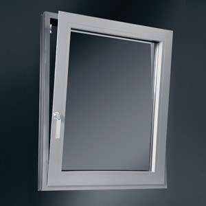 Schueco Tilt/Turn Window System offers many advantages