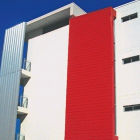 Ulltraclad – the permanent cladding solution